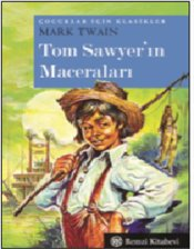 Tom Sawyer'ın Maceraları : Cep Boy - Twain, Mark