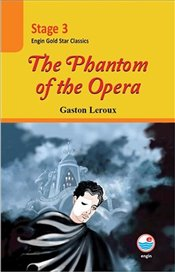 Phantom of the Opera  : Stage 3 - Leroux, Gaston