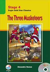 Three Musketeers : Stage 4 - Dumas, Alexandre
