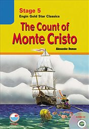 Count of Monte Cristo  : Stage 5 - Dumas, Alexandre