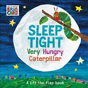 Sleep Tight Very Hungry Caterpillar - Carle, Eric
