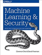 Machine Learning and Security -