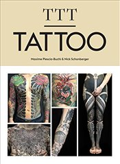 TTT : Tattoo - Schonberger, Nick