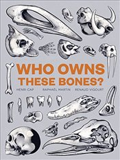 Who Owns These Bones? - Cap, Henri