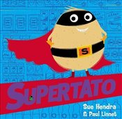 Supertato - Hendra, Sue