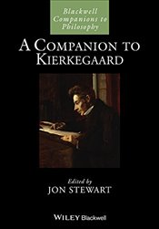Companion to Kierkegaard (Blackwell Companions to Philosophy) -