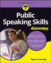 Public Speaking For Dummies (For Dummies (Language & Literature)) - Dummies, Consumer