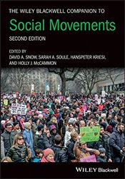 Wiley Blackwell Companion to Social Movements (Wiley Blackwell Companions to Sociology) -