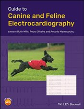Guide to Canine and Feline Electrocardiography - Willis, Ruth