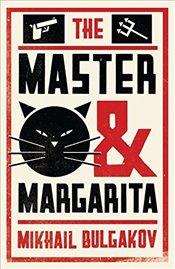 Master and Margarita - Bulgakov, Mikhail