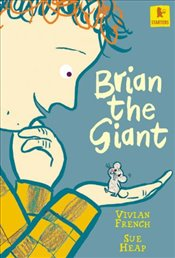Brian the Giant (Walker Starters) - French, Vivian