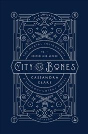 Mortal Instruments 1: City of Bones - Clare, Cassandra