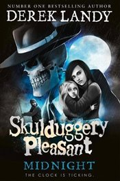 Midnight : Skulduggery Pleasant, Book 11 - Landy, Derek
