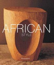 African Style - Guibourge, Stephane