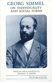 On Individuality and Social Forms - Simmel, Georg