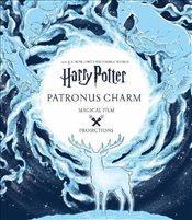 Harry Potter : Magical Film Projections : Patronus Charm  -