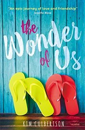 Wonder of Us - Culbertson, Kim