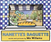 Nanettes Baguette - Willems, Mo