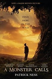 Monster Calls (Movie Tie-in) - Ness, Patrick