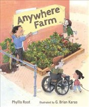 Anywhere Farm - Root, Phyllis