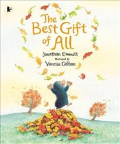 Best Gift of All (Mole and Friends) - Emmett, Jonathan