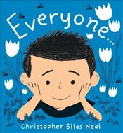 Everyone - Neal, Christopher Silas