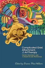 Complicated Grief, Attachment, and Art Therapy -