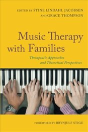 Music Therapy with Families -