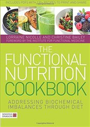 Functional Nutrition Cookbook - Nicolle, Lorraine