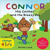 Connor the Conker and the Breezy Day: An Interactive Pilates Adventure (Teaching Pilates) - Lloyd, Rachel