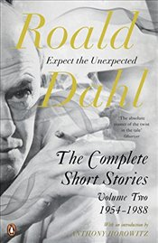 Complete Short Stories : Volume Two - Dahl, Roald