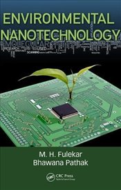 Environmental Nanotechnology - Fulekar, M. H.