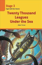 Twenty Thousand Leagues Under The Sea : Stage 3 - Verne, Jules