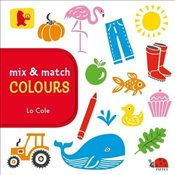 Mix and Match: Colours (Baby Walker) - Cole, Lo