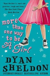 More Than One Way to Be a Girl - Sheldon, Dyan