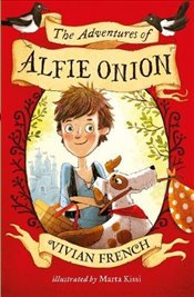 Adventures of Alfie Onion - French, Vivian