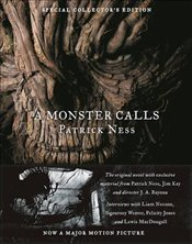 Monster Calls: Special Collectors Edition (Movie Tie-in) - Ness, Patrick