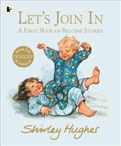 Lets Join In - Hughes, Shirley