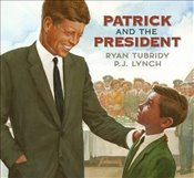 Patrick and the President - Tubridy, Ryan
