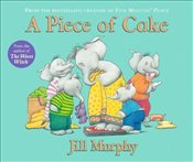 Piece of Cake (Large Family) - Murphy, Jill