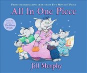 All In One Piece (Large Family) - Murphy, Jill