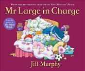 Mr Large In Charge (Large Family) - Murphy, Jill