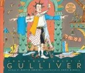 Jonathan Swifts Gulliver (Walker Illustrated Classics) - Swift, Jonathan