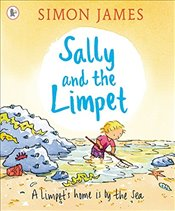 Sally and the Limpet - James, Simon