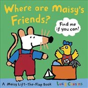 Where Are Maisys Friends? - Cousins, Lucy