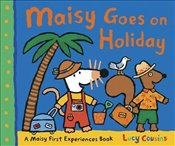 Maisy Goes on Holiday - Cousins, Lucy