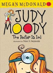 Judy Moody: The Doctor Is In! - McDonald, Megan