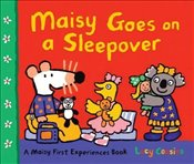 Maisy Goes on a Sleepover - Cousins, Lucy