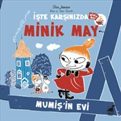 Minik May : Mumiş'in Evi - Jansson, Tove