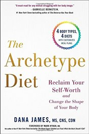 Archetype Diet - James, Dana